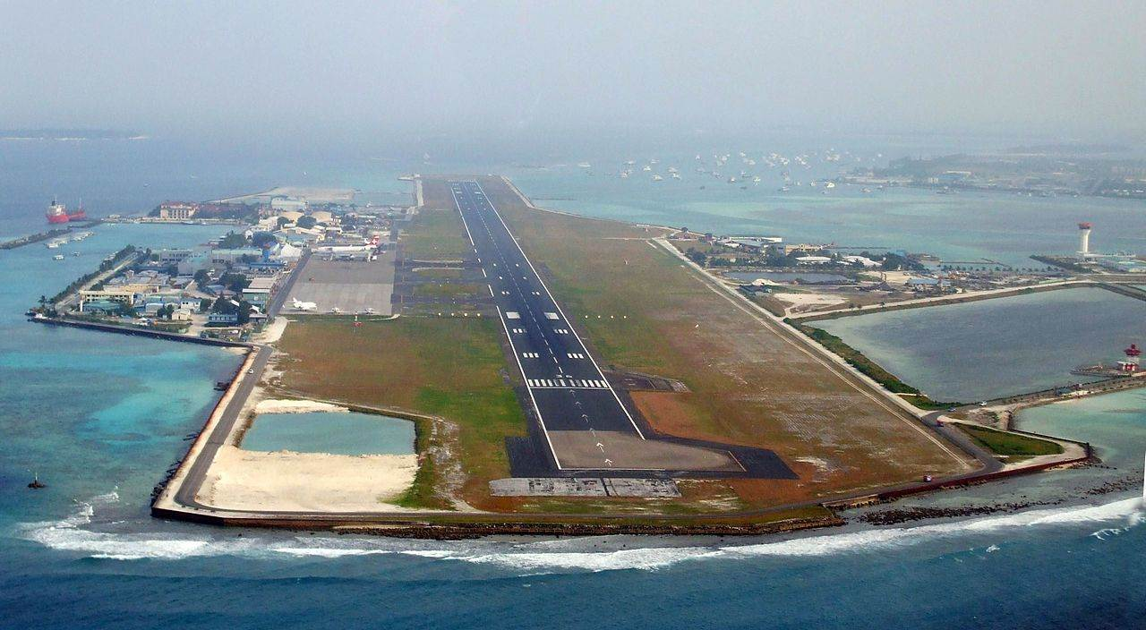 Malé International Airport