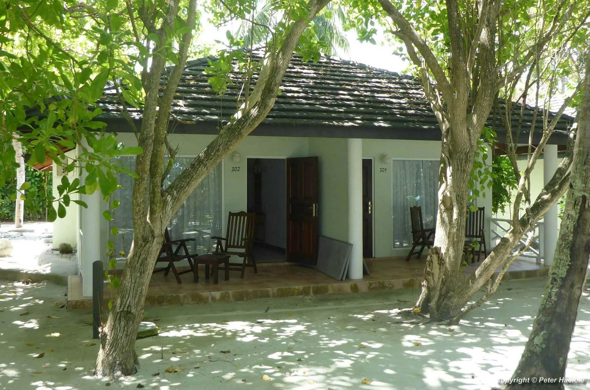 Strandbungalow (beach bungalow) Super Deluxe Nalaguraidhoo (Sun Island) Malediven