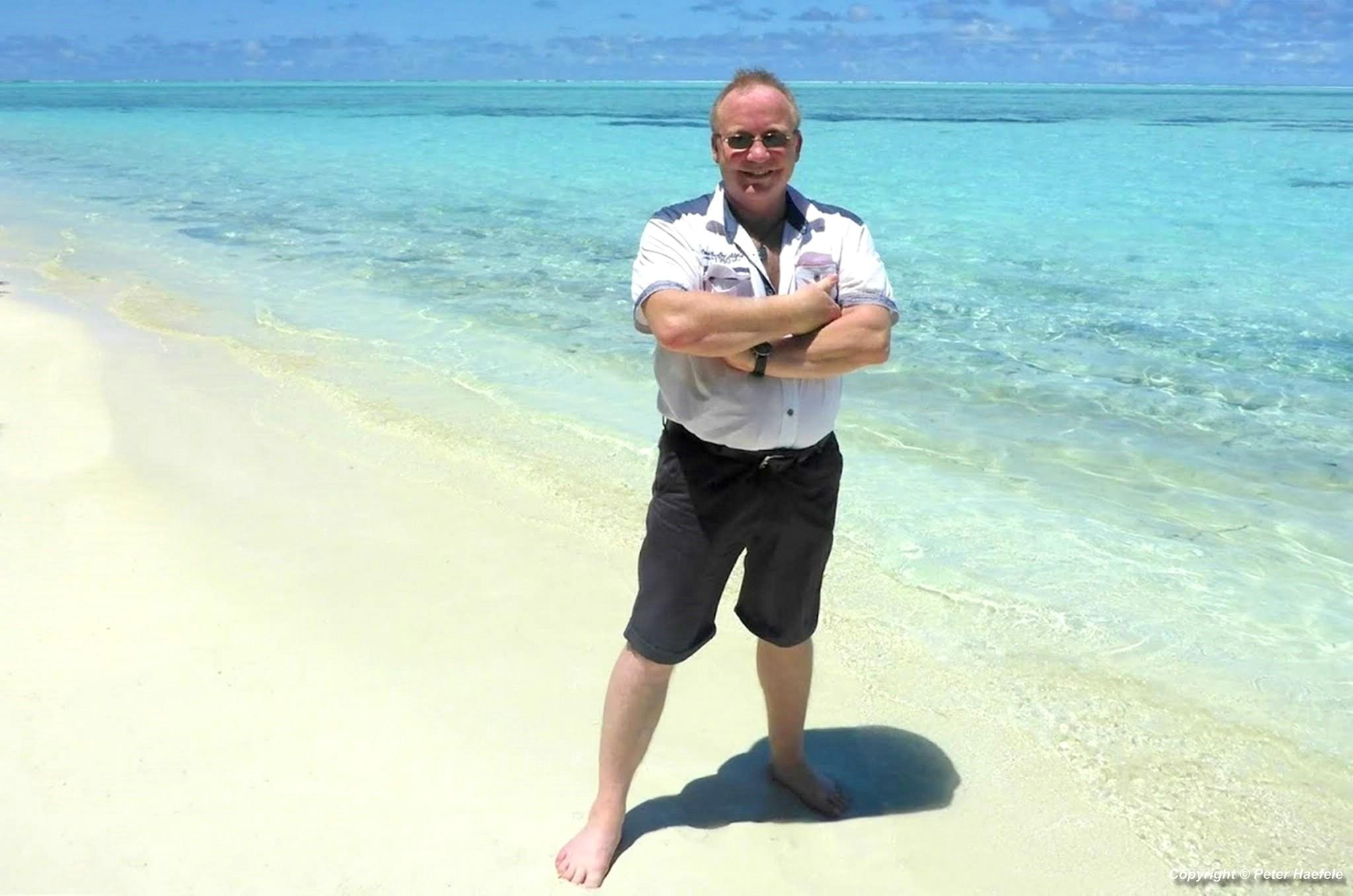Traumurlaub Sun Island Resort und Spa Sued Ari-Atoll Malediven