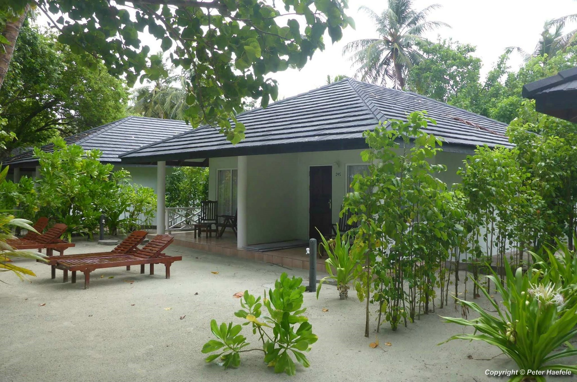 Strandbungalow Super Deluxe Nalaguraidhoo (Sun Island) Malediven